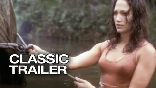 Anaconda (1997) Official Trailer #1 - Jennifer Lopez Movie HD