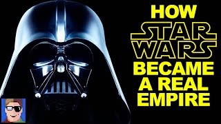 Why Star Wars Is Actually So Popular