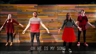 """King Of My Heart"" Worship Video"