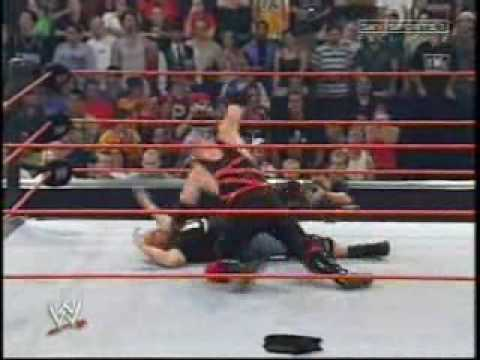 Kane Is Called Out By Stone Cold Steve Austin - Raw 2003(1)