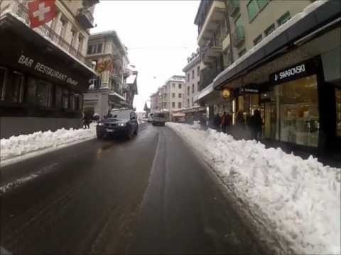 interlaken im winter teil 1