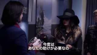 プリティ・リトル・ライアーズ シーズン4 第8話