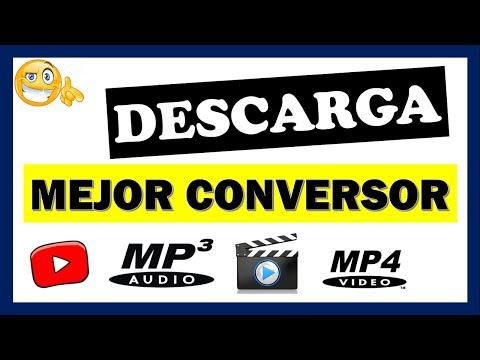 Como Convertir Vídeos A Cualquier Formato (3gp, Mp4, Avi, Vob, Etc) 3GP Mp4 HD Free download