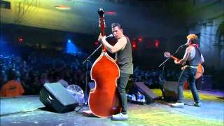 Stray Cats - Rock this town LIVE