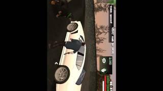 Обзор на игру Gta San Andreas в стиле Гта 5 на анд