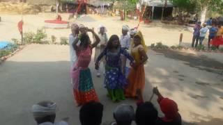 Hudka dance