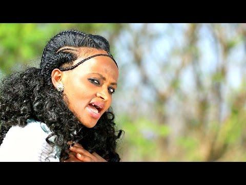 Ehtnesh Fenta -  Kuru Gondere - New Ethiopian Music 2016 (Official Video)