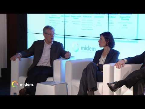 Panel: Modern Licensing Solutions - Midem 2014