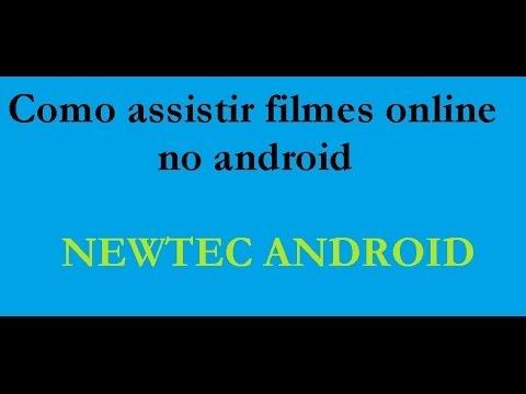 Como Assistir Filmes E S Ries Online No Android De ...