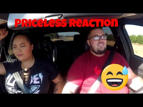 Testing Launch Control - Wife's Reaction - 2017 Ford Focus RS