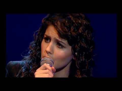Katie Melua - Blame It On The Moon