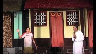 ಮಂಗೆ ಮಲ್ಪೊಡ್ಚಿ (MANGE MALPODCHI - TULU COMEDY DRAMA)