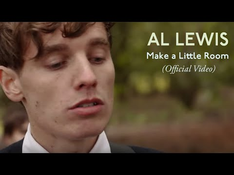 Al Lewis - Make a Little Room [Official Video]