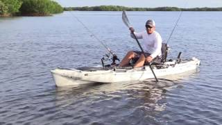Kayak Anchoring: How To Anchor Your Kayak Using A Trolley System