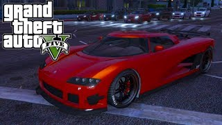 "GTA 5: ""Entity XF"" Customization Guide (GTA V)"