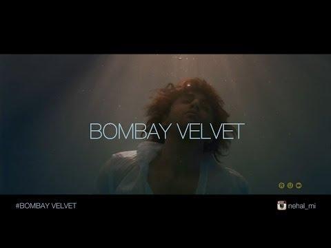 Bombay Velvet- Trailer 2014 HD Ranbir kapoor, Anushka Sharma, Irfan Khan by Anurag Kashyap