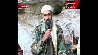 Sadam Hussein and Osama Bin Laden Found To Be Alive