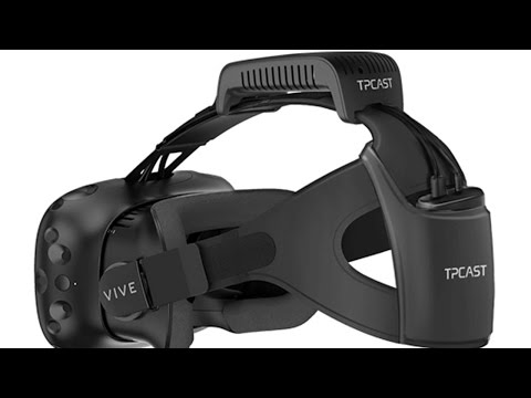 Will Wireless VR on PC Change the Game? - CES 2017