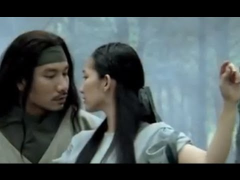 Sword Of The Assassin [hd] (action Movie) - Official Trailer video