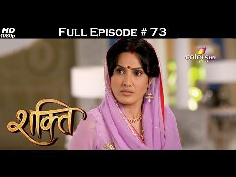 Shakti - 5th September 2016 - शक्ति - Full Episode (HD) thumbnail