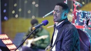 Yohannes Girma - Kibir Zina //  - Live - AmlekoTube.com