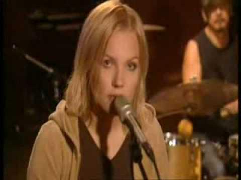 Lene Marlin - Faces (Live)