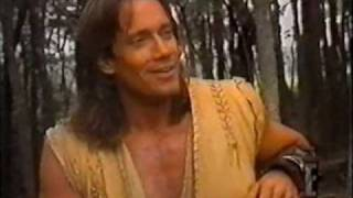 Kevin Sorbo: Inside Hercules and Xena -- Кевин Сорбо