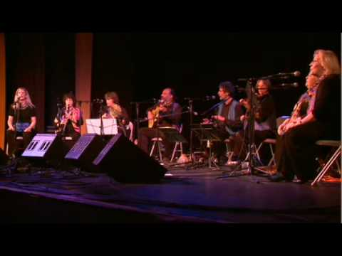 Judith Wachs Memorial Concert - 13. - Adio kerida