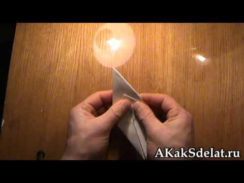 Видео как сделать паука