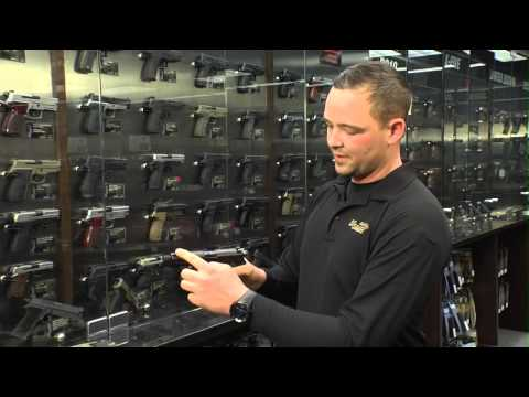 SIG SAUER MK25 and M11 A1 Pistols