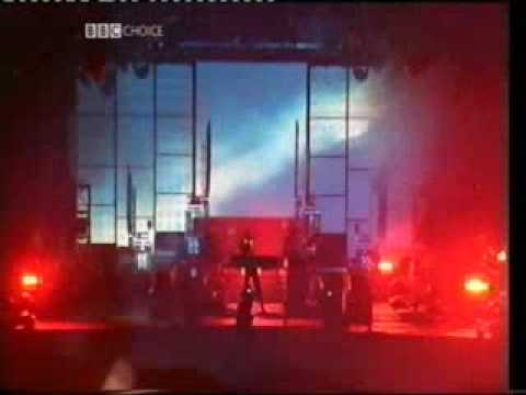 Orbital  Satan: Live from Glastonbury 2002