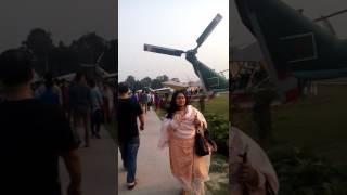 ঢাকা বিমান বাহিনি যাদুঘর,,,, না দেখলে মিছ করবেন