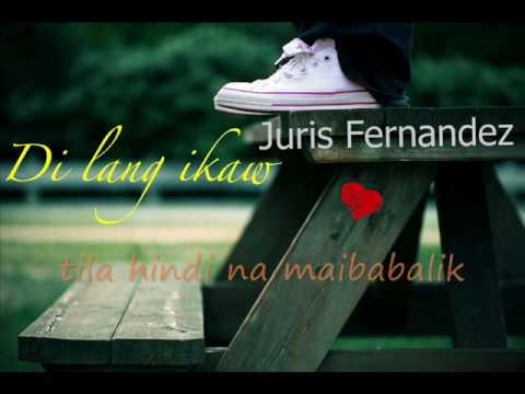 Juris Fernandez A Love To Last A Lifetime