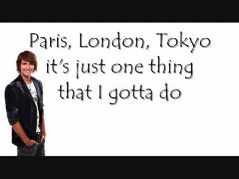 Big Time Rush - Worldwide (Video) - YouTube