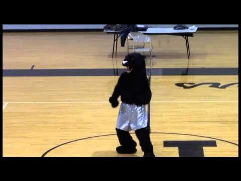 Permian High School Harlem Shake