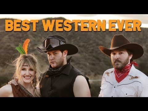 Best Western Ever (scene from