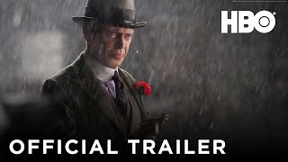 Boardwalk Empire - Season 3: Trailer - Official HBO UK