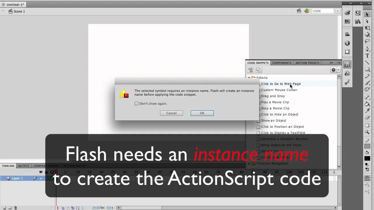 Actionscript create movie clip
