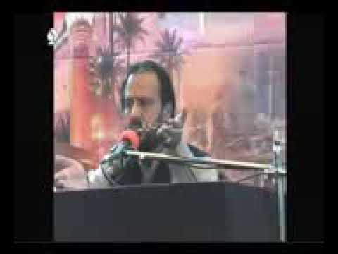 12 Zakir Saqlain Abbas Ghallu