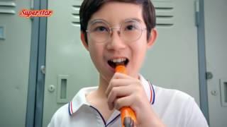 "TVC SuperStar ""Pingpong"""