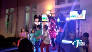 show mickey y minnie mouse