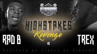 Watch T Rex High video