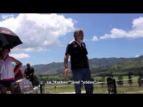 Dads Korero (with subtitles)