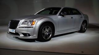 크라이슬러 300C 3.6 가속력 테스트영상 Chrysler 300C 3.6L acceleration