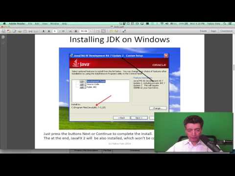 Видеоуроки по Java - видео