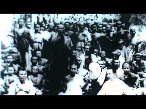 เพลงพื้นบ้านแม่บัวซอนซอประวัติครูบาศรีวิชัยต้นฉบับ1