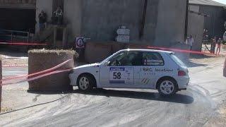 Vid�o Rallye des 100 Vall�es 2014 [HD] par Romromrallye (1286 vues)