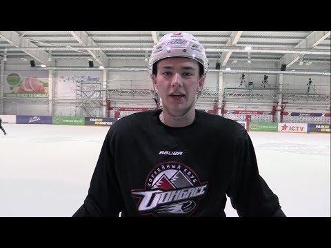 Виталий Лялька #uahockeychallenge