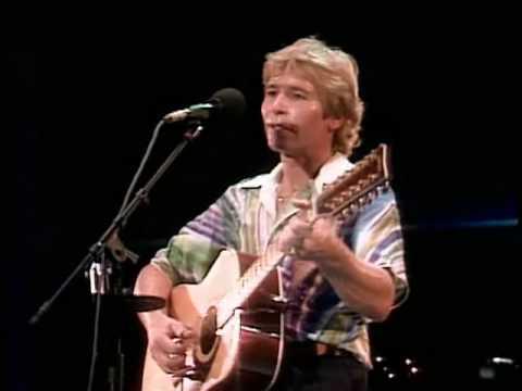 John Denver - Biwa 84 - Rhymes&Reasons