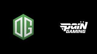 (15.4 MB) OG vs paiN Gaming ESL One Birmingham 2018 Highlights Dota 2 Mp3